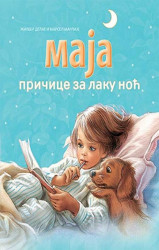 Maja - Pričice za laku noć - Marsel Marlije, Žilber Delae