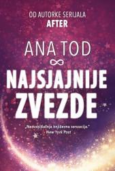 Najsjajnije zvezde - Ana Tod