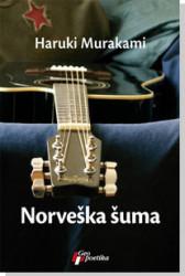 Norveška šuma - Haruki Murakami