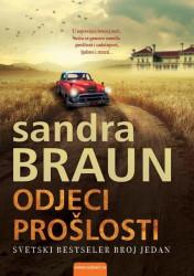 Odjeci prošlosti - Sandra Braun