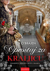 Oproštaj za kraljicu - En O'Brajen