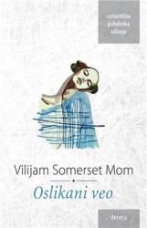 Oslikani veo - Vilijam Somerset Mom