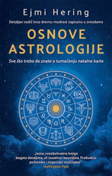 Osnove astrologije - Ejmi Hering