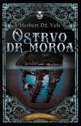 Ostrvo doktora Moroa - H. Dž. Vels