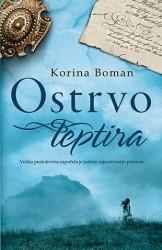 Ostrvo leptira - Korina Boman