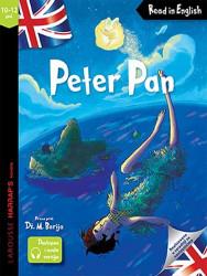 Peter Pan - Read in English
