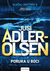 Poruka u boci - Jusi Adler-Olsen