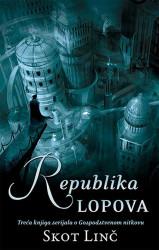 Republika lopova - Skot Linč