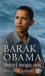 Snovi moga oca - Barak Obama