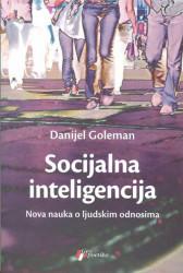 Socijalna inteligencija - Danijel Goleman