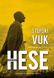 Stepski vuk - Herman Hese