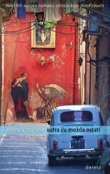 Sutra ću možda ostati - Lorenco Marone