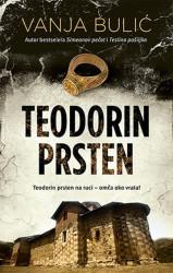 Teodorin prsten - Vanja Bulić