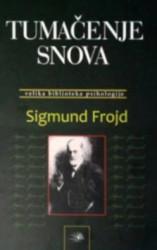 Tumačenje snova - Sigmund Frojd