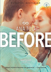 AFTER 6 – BEFORE - Ana Tod