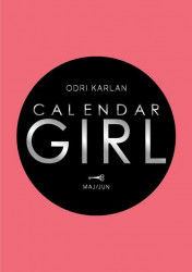 Calendar girl: Maj/Jun- Odri Karlan