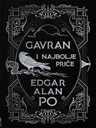 Gavran i najbolje priče - Edgar Alan Po