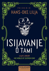 Isijavanje u tami - Hans-oke Lilja