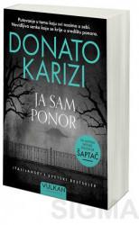 Ja sam ponor - Donato Karizi