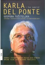 Karla Del Ponte - Gospođa tužiteljka - Čak Sudetić