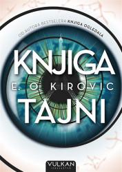 Knjiga tajni - E. O. Kirovic
