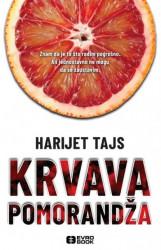 Krvava pomorandža - Harijet Tajs