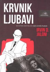 Krvnik ljubavi - Irvin Jalom