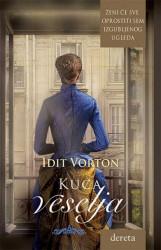 Kuća veselja - Idit Vorton