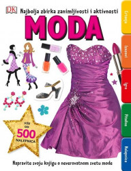Najbolja zbirka zanimljivosti i aktivnosti: MODA