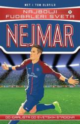 Najbolji fudbaleri sveta - Nejmar - Met i Tom Oldfild