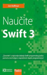 Naučite Swift 3 - Jon Hoffman