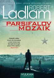 Parsifalov mozaik - Robert Ladlam