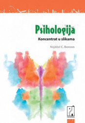 Psihologija - Koncentrat u slikama - Najdžel C. Benson