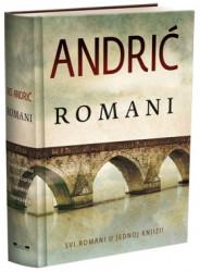 Romani - Ivo Andrić