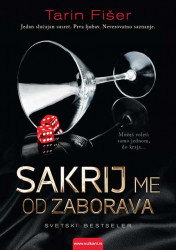 Sakrij me od zaborava -Tarin Fišer