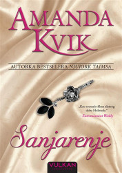 Sanjarenje - Amanda Kvik