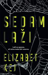 Sedam laži - Elizabet Kej