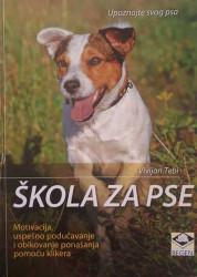 Škola za pse - Vivijan Tebi