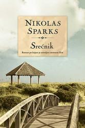 Srećnik - Nikolas Sparks