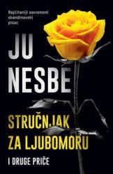 Stručnjak za ljubomoru i druge priče - Ju Nesbe