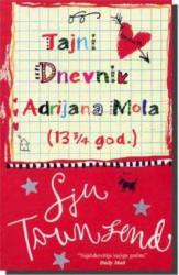 Tajni dnevnik Adrijana Mola - Sju Taunzend