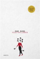 Vegetarijanka - Han Kang