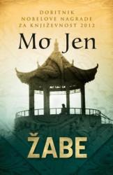 Žabe - Mo Jan