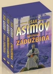 Zadužbina 1–3 - komplet - Isak Asimov