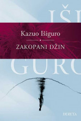 Zakopani džin - Kazuo Išiguro