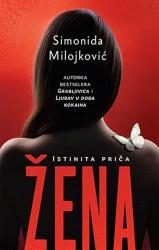 Žena - Simonida Milojković