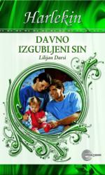 Davno izgubljeni sin - Lilijan Darsi