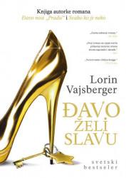 Đavo želi slavu - Lorin Vajsberger