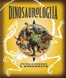Dinosaurologija