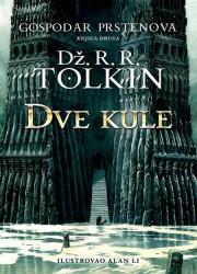 Dve kule - Dž.R.R.Tolkin